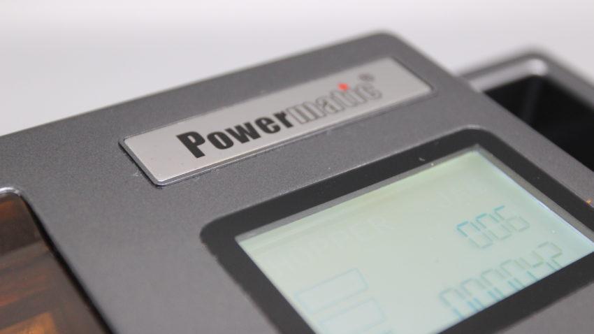 Powermatic 3 Plus, die Beste Elektrische Stopfmaschine?